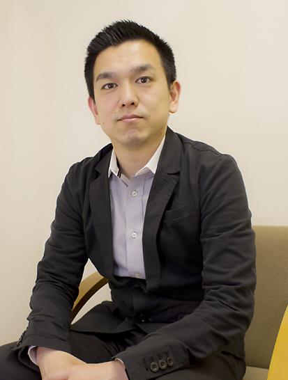 代表取締役 古川 博之